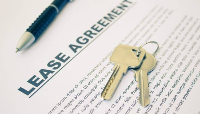 Unlawful Detainer vs Eviction Pursuant to Lease