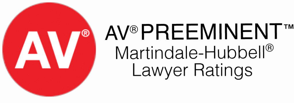 AV Preeminent Miami Eviction Lawyer