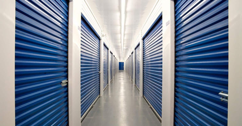 Self Storage Eviction Facility